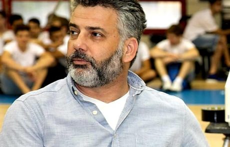 """ד""""ר אורי ארבל גנץ מונהלמנהל אגף החינוך בעיריית כפר סבא"""