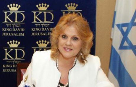 אורלי פרומן, מנהלת אגף החינוך בעיריית כפר סבא, הודיעה על פרישה:תמודד בבחירות הקרובות לכנסת כנבחרת ציבור