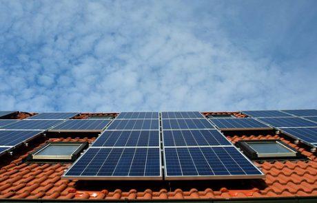 """300 מיליון ₪ יושקעו באנרגיה הירוקה של אקונרג'י ע""""י קרן רגרין ו-UBS"""