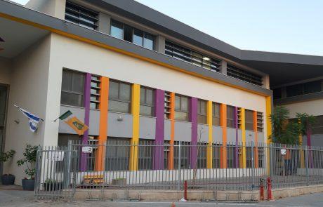 """23 בתי ספר בכפר סבא זכו בתואר """"מקדמי בריאות"""" ממשרד החינוך, על פועלם בשנת הלימודים – המס' הגדול ביותר עד כה"""