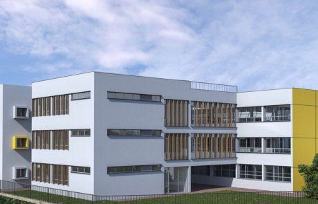 שדרוג בית הספר רמז – שלב ב' יוצא לדרך בעלות של למעלה מ-4 מיליון שקל