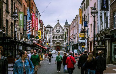 כל מה שצריך לדעת לפני שטסים לבירת אירלנד