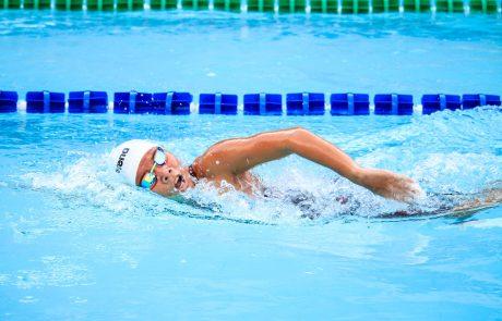 מה כדאי לאכול לאחר אימון שחייה?
