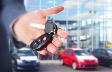 מכירת רכב – כיצד מוכרים היום רכב בצורה נכונה