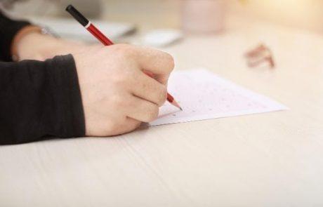מיומנו של סטודנט: טיפים להתמודדות עם חרדת בחינות