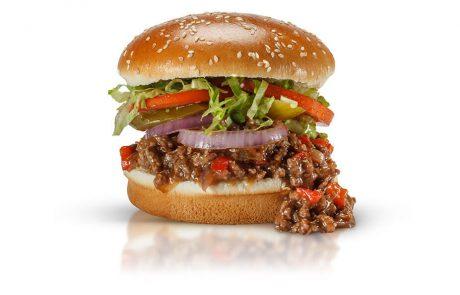 יאמיי! יום ההמבורגר הבינלאומי