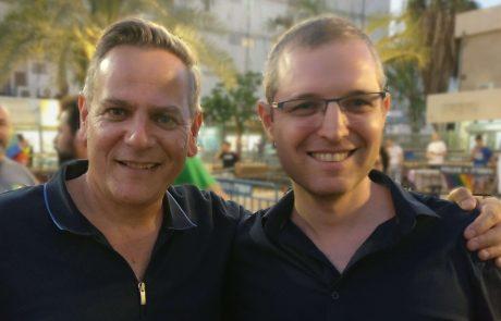 ניצן הורוביץ מצהיר: תומך בעילאי הרסגור לראשות העיר כפר סבא
