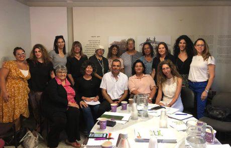 עיריית כפר סבא מובילה בכוח הנשי: ב-66% מתפקידי הניהול מכהנות נשים