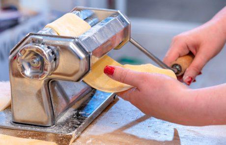 איך מכינים פסטה ביתית איכותית