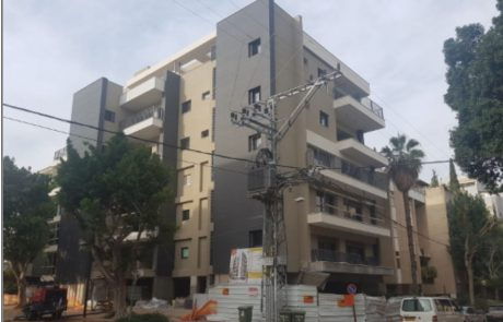 כפר סבא זכתה בקול קורא של הרשות הממשלתית להתחדשות עירונית – לקידום תוכניות על פי המתווה החדש