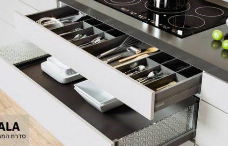 איך מזהים מוצרי פרזול איכותיים למטבח
