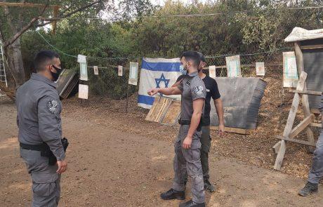 מבלים בפארק כפר סבא תקפו צוות שיטור עירוני שביצע אכיפת הנחיות קורונה