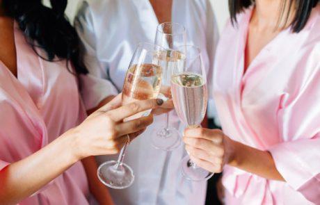 איך לחגוג את מסיבת הרווקות? רעיונות לכל קונספט של מסיבה
