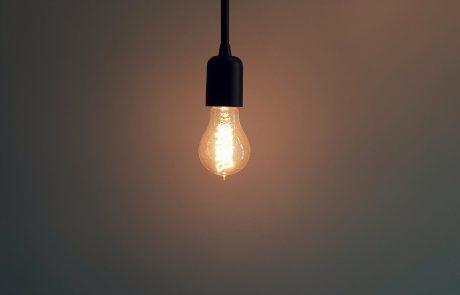 3 טיפים להפחתת חשבון החשמל