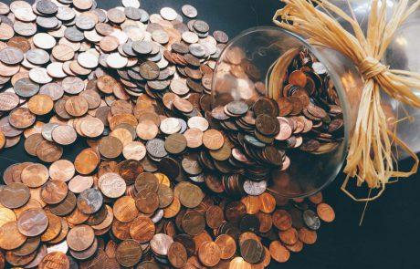 3 טיפים לחיסכון בכסף