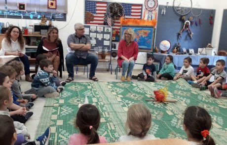 משרד החינוך הכריז על מוסדות מצטיינים – שניים בכפר סבא!