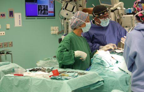 ניתוח מתיחת פנים עם כירורג פלסטי בשרון כפר סבא והסביבה