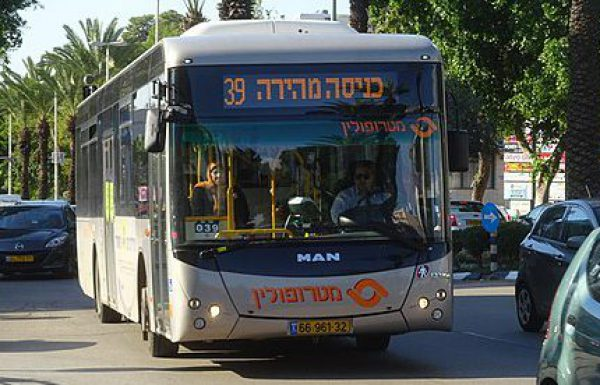 בשורות משמחת לבני הנוער ולנוסעים בתחבורה הציבורית