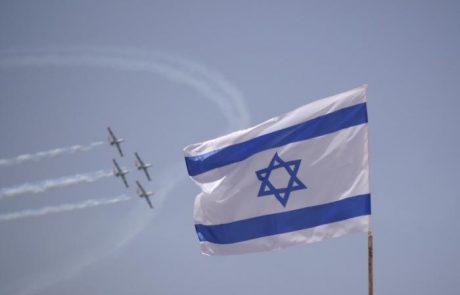 """איפה סגור ואיפה פתוח: הנחיות משטרת ישראל לאירועי הזיכרון והעצמאות בכפ""""ס"""