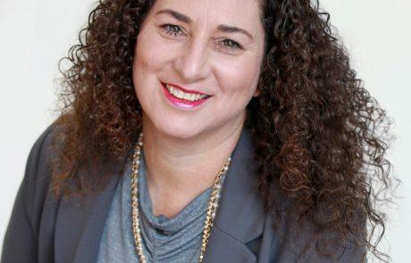 מינוי חדש: מיכל ניסן היא המנהלת הנבחרת לניהול החטיבה החדשה בשכונה הירוקה 60