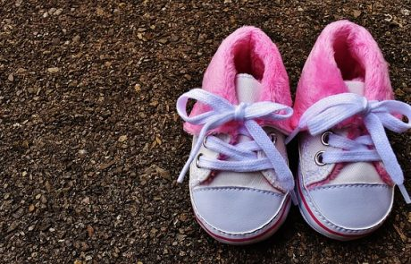 מה חשוב שאנחנו נדע, לפני שאנחנו קונים נעלי טרום הליכה?