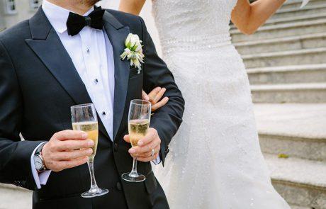 חליפת חתן – להיראות כמו מיליון דולר
