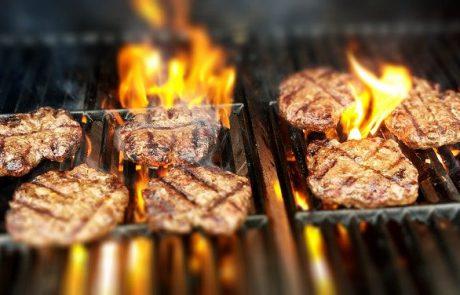 דרכים לבישול בשר