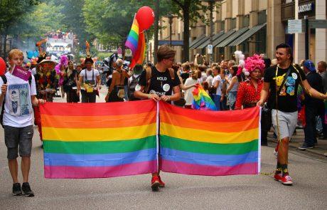 גאים בעיר שלנו: אירועי חודש הגאווה בכפר סבא