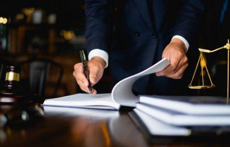 עורך דין הוצאת דיבה – האדם שישמור על הזכויות שלכם