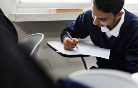 הישג: 1 מכל 4 תלמידי תיכון בכפר סבא ניגש לבגרות 5 יח' מתמטיקה