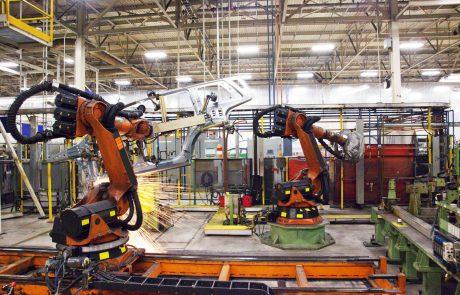 סוגים שונים של מכונות אריזה לתעשייה