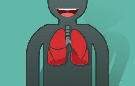 מכירים חולה בסרטן ריאה גרורתי? יש עדכונים שאתם צריכים לדעת