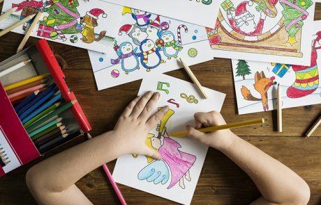לקראת החופש הגדול: 5 פעילויות לבית עם הילדים
