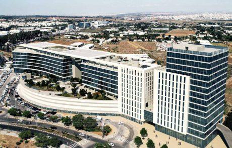 """חברת """"טרקאייס טכנולוגיות"""" מעבירה את מטה המשרדים של החברה לקומפלקס """"O-TECH"""" בכפר סבא"""