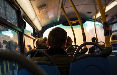 שימו לב: שינויים במסלולי קווי האוטובוס בשרון
