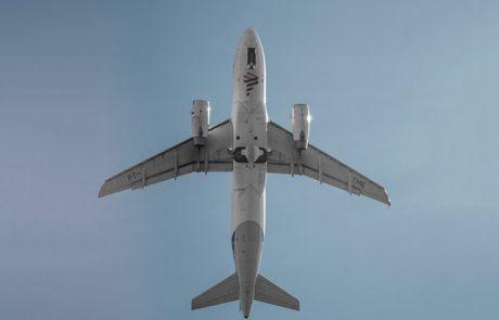 המאבק על מטרדי רעש המטוסים עולה שלב