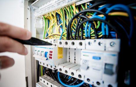 סוגי רישיונות חשמל