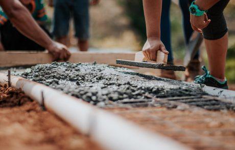מדוע יש להקפיד ללא פשרות על איכות חומרי הבניין בתחום הבנייה והשיפוצים?