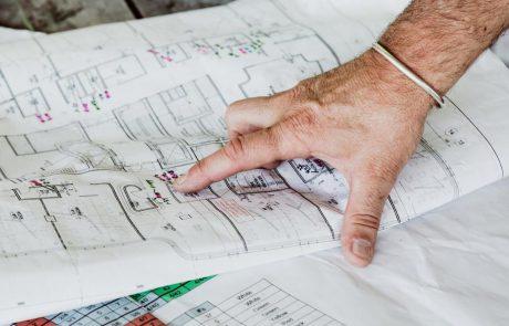 """מה כולל תהליך תכנון בית פרטי ע""""י אדריכל"""