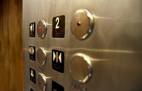 """השיקולים בבחירת מעלית לבניין שעובר תמ""""א 38"""