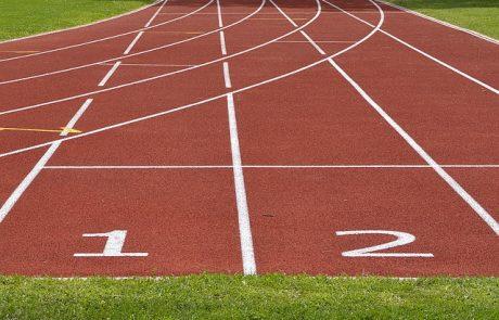 """2.5 מיליון ש""""ח לשיפוץ אצטדיון האתלטיקה בתיכונים כצנלסון וגלילי"""