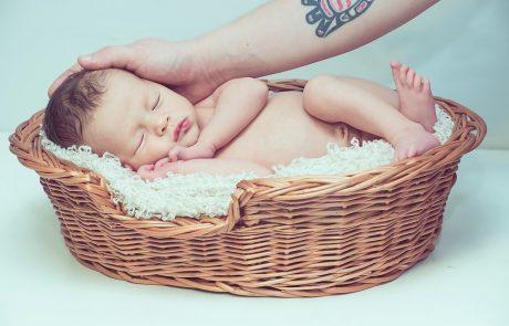 מיתוסים בבחירת שם לתינוק