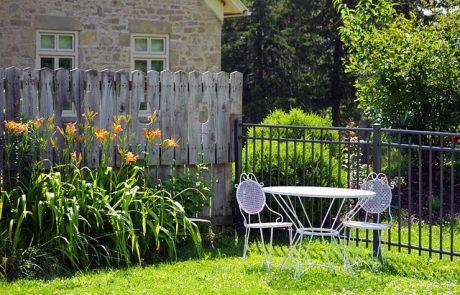 טעויות נפוצות בבחירת ריהוט לגינה