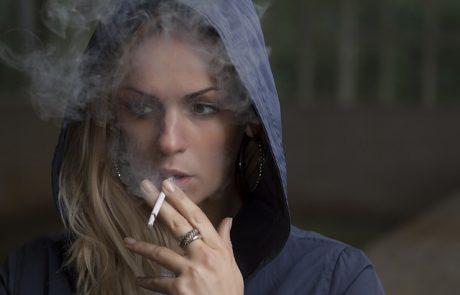 הקשר בין השמנת יתר לעישון